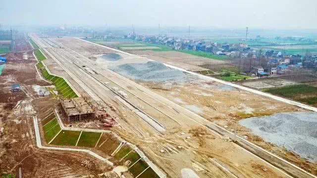 蒙华铁路预计今年开通